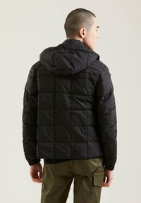 Refrigiwear - BENSON  - Giacca invernale - black - 1