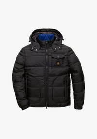 Refrigiwear - BENSON  - Giacca invernale - black - 5