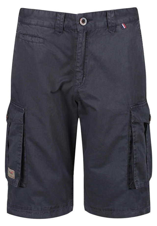 SHOREBAY  - Shorts - seal grey