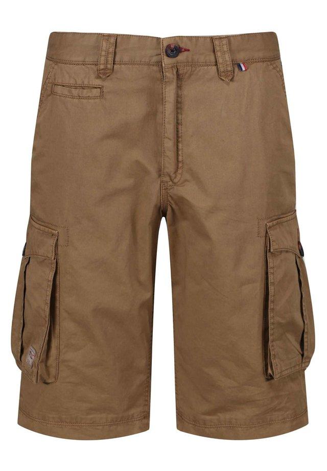 SHOREBAY  - Shorts - dark camel