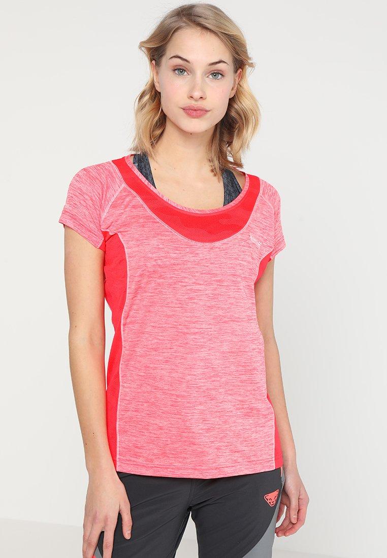 Regatta - BREAKBAR - T-shirt con stampa - pink