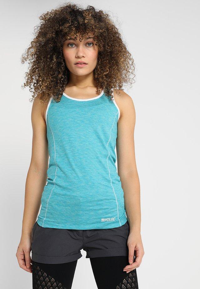 VASHTI  - Sports shirt - enamel