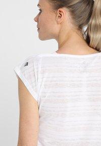Regatta - LIMONITE - T-shirts print - white - 3
