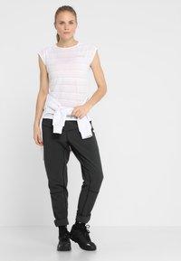 Regatta - LIMONITE - T-shirts print - white - 1