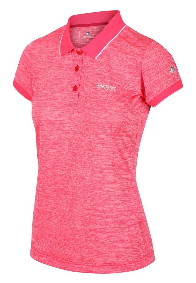 REMEX  - Sports shirt - neon pink