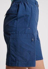 Regatta - CHASKA SHORT - kurze Sporthose - dark denim - 5