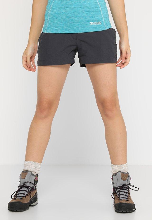 HIGHTON SHORT - Outdoorshorts - seal grey