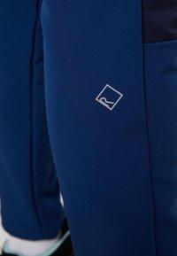 Regatta - WOMENS QUESTRA - Outdoorové kalhoty - prussian/navy - 4