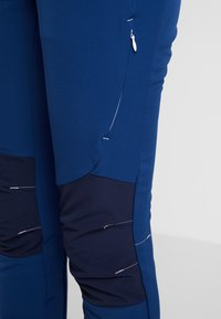Regatta - WOMENS QUESTRA - Outdoorové kalhoty - prussian/navy - 3