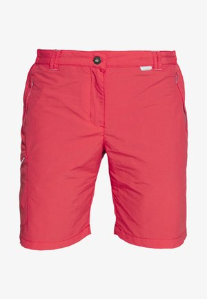 CHASKA - Outdoorshorts - red sky
