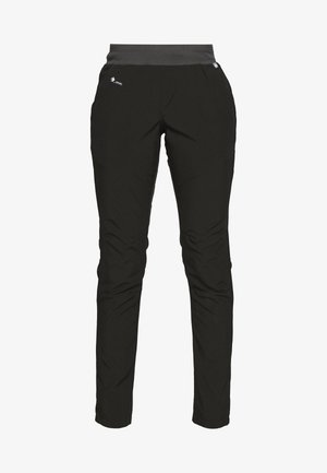 ZARINE  - Pantaloni outdoor - black