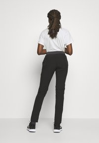 Regatta - ZARINE  - Outdoor trousers - black - 2
