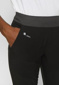 Regatta - ZARINE  - Outdoor trousers - black - 3