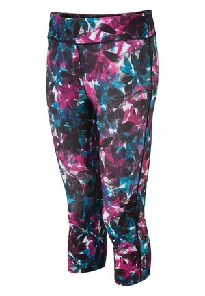 INFLUENTIAL - 3/4 sports trousers - actvpkbotanc