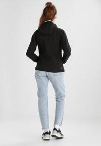 Regatta - AREC II - Softshellová bunda - black - 2