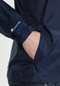 Regatta - Waterproof jacket - midnight - 4