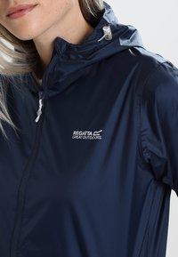 Regatta - Waterproof jacket - midnight - 3