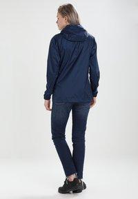 Regatta - Waterproof jacket - midnight - 2