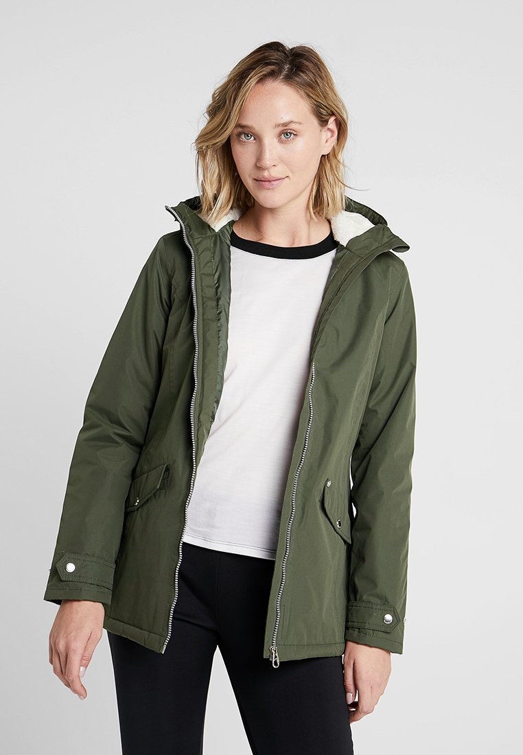 Regatta - BERGONIA - Winter jacket - dark khaki