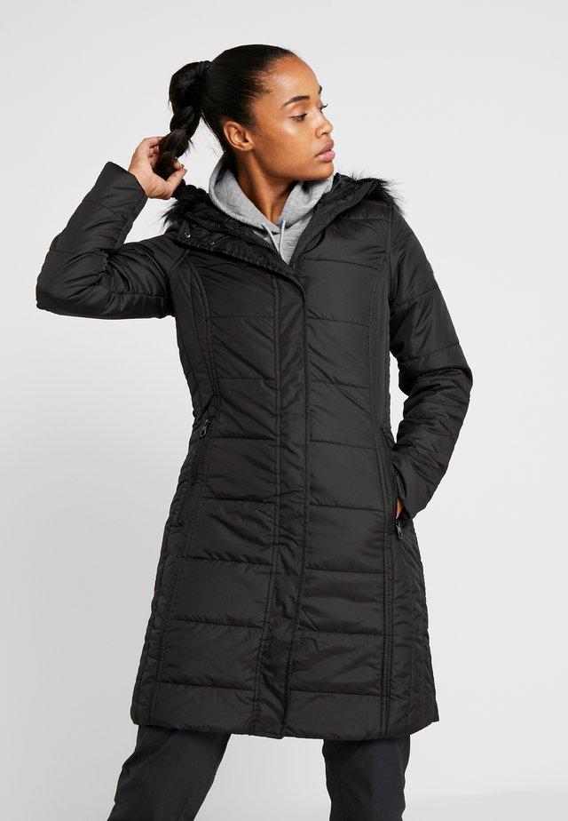 FERMINA - Winter coat - black