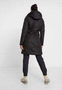 Regatta - FERMINA - Abrigo de invierno - black - 3