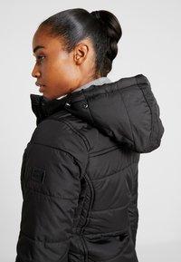 Regatta - FERMINA - Winter coat - black - 5