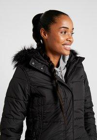 Regatta - FERMINA - Winter coat - black - 4
