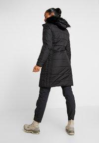 Regatta - FERMINA - Winter coat - black - 2