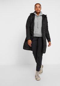 Regatta - FERMINA - Winter coat - black - 1