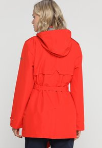 Regatta - GRIER - Parkaer - fiery red - 2