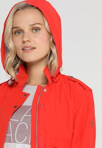 Regatta - GRIER - Parkaer - fiery red - 4