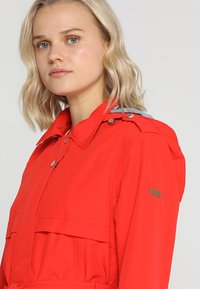 Regatta - GRIER - Parkaer - fiery red - 6