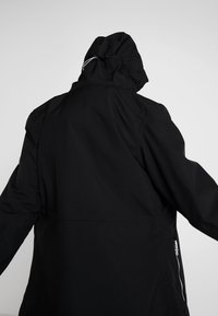 Regatta - WENTWOOD IV - Regnjakke / vandafvisende jakker - black - 5