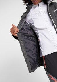 Regatta - HIGHSIDE - Outdoor jacket - magnet - 7
