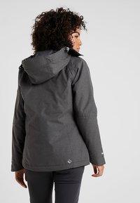 Regatta - HIGHSIDE - Outdoor jacket - magnet - 2