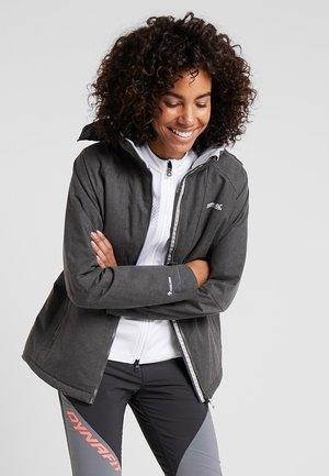 HIGHSIDE - Outdoor jacket - magnet