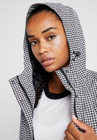 Regatta - BRONYA - Outdoor jacket - black/white - 3