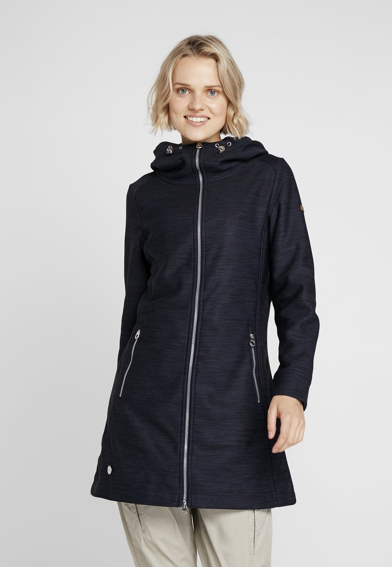 Regatta - ADELPHIA - Soft shell jacket - navy