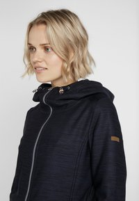 Regatta - ADELPHIA - Soft shell jacket - navy - 3