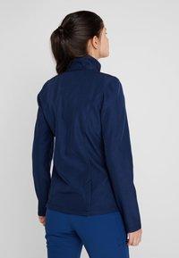 Regatta - CHARLEY - Soft shell jacket - navy - 2