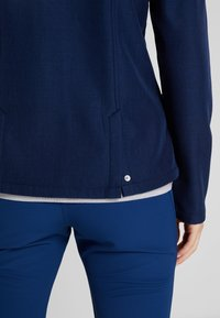 Regatta - CHARLEY - Soft shell jacket - navy - 3
