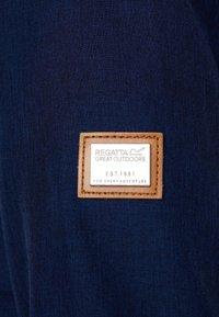 Regatta - CHARLEY - Soft shell jacket - navy - 7
