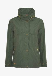 Regatta - NARELLE - Impermeable - thyme leaf - 8