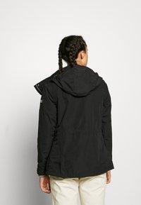 Regatta - NARELLE - Impermeable - black - 2