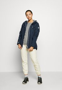 Regatta - BERTILLE - Waterproof jacket - navy - 1