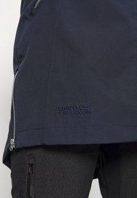 Regatta - ALERIE - Waterproof jacket - navy - 6