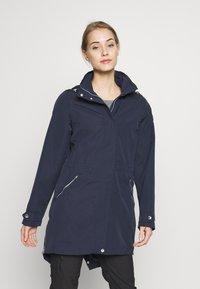 Regatta - ALERIE - Waterproof jacket - navy - 0