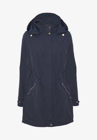 Regatta - ALERIE - Waterproof jacket - navy - 5