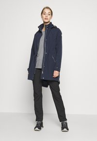 Regatta - ALERIE - Waterproof jacket - navy - 1