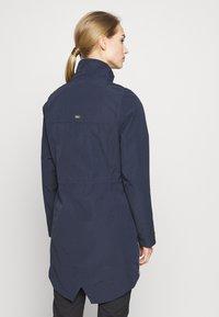 Regatta - ALERIE - Waterproof jacket - navy - 3